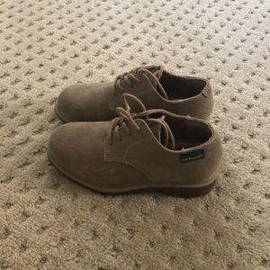 Bass boys shoes size 12